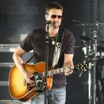 "Eric Church Reveals ""Never Break Heart"" From Forthcoming Album 'Heart & Soul'"