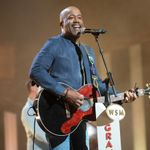 Darius Rucker Speaks Out After Friend Tiger Woods' Accident