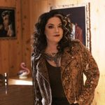 "Premiere: Ashley McBryde's ""Martha Divine"" Is Still Powerful, ""Live From A Distance"""