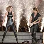 """LISTEN: Taylor Swift's New """"From the Vault"""" Track """"That's When"""" Features Keith Urban"""