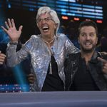 """Luke Bryan Is """"Worried"""" About His Mom with Her 200,000 Instagram Followers"""