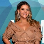 "Maren Morris Rescued Her First, ""Coolest"" Dog, June, From Under A Porch"