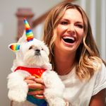 Carly Pearce Is on a Career Winning Streak–And These Furry Friends Are Cheering Her On