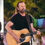 Dierks Bentley Shares a Bittersweet Story About His Late Fan, Baylee Barradas