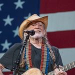 """Production Is """"Well Underway"""" on New """"Willie Nelson and Family"""" Docuseries"""