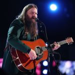 Is Chris Stapleton Feeling Better? He was Just Added to the CMA Awards with a List of Other Stars