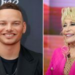 Dolly Parton, Kane Brown Named To TIME's 2021 List Of Most Influential People in the World