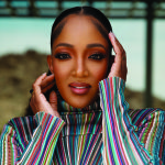 Mickey Guyton To Be Honored As Breakout Artist of the Year At 2021's CMT Artists Of The Year