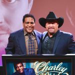 Garth Brooks honors Charley Pride: 'The guy was a unifier before unifiers were thought of'