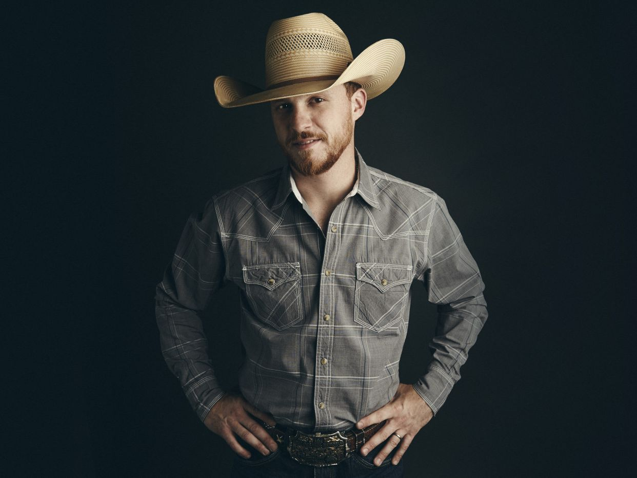 Cody johnson sex