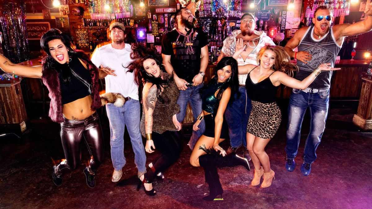 Party Down South: It's The Last Vacation | CMT