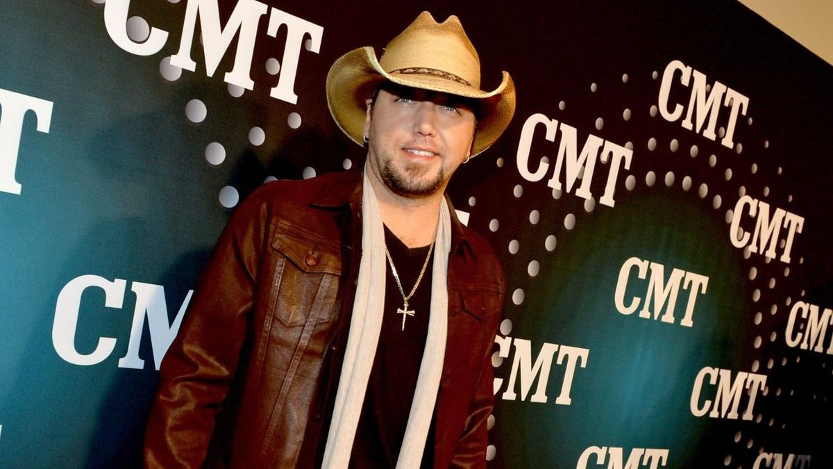 Jason Aldean Wants To Know Every Soul Cmt