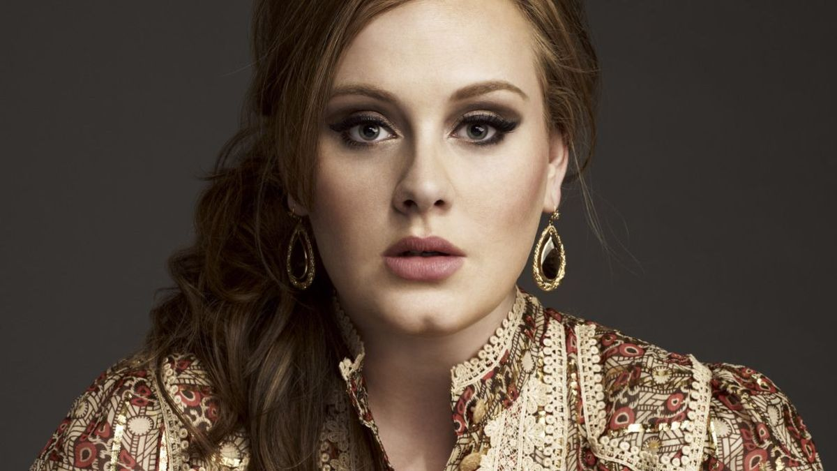 Who\'s Ready for Adele\'s Country Album? | CMT