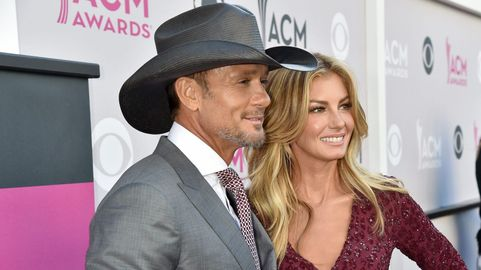 Tim McGraw and Faith Hill Share Stage, Set List and Love | CMT