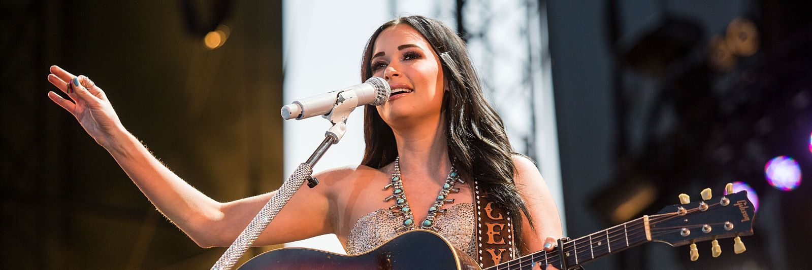 Kacey Musgraves Reveals A Very Kacey Christmas | CMT
