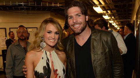 Carrie Underwood And Mike Fisher S Latest Family Member Cmt