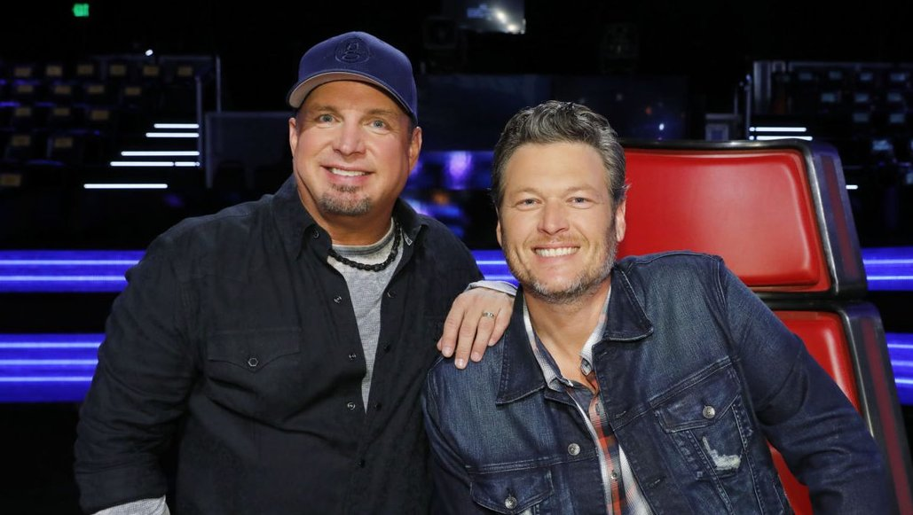 Blake Shelton | News, New Music, Songs, and Videos | CMT
