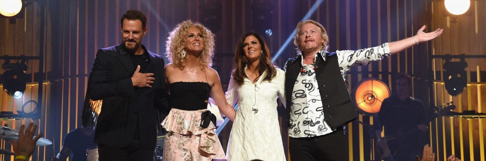 Little Big Town Coming To Your Town Cmt