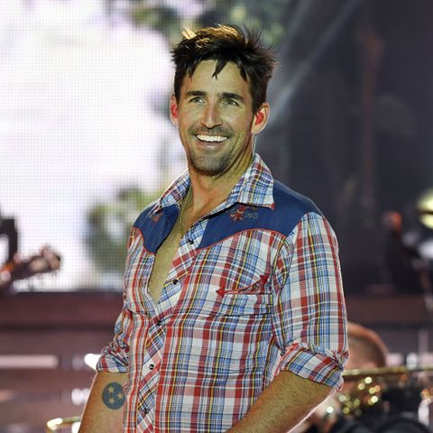 Jake Owen On Making An Old Song New Cmt
