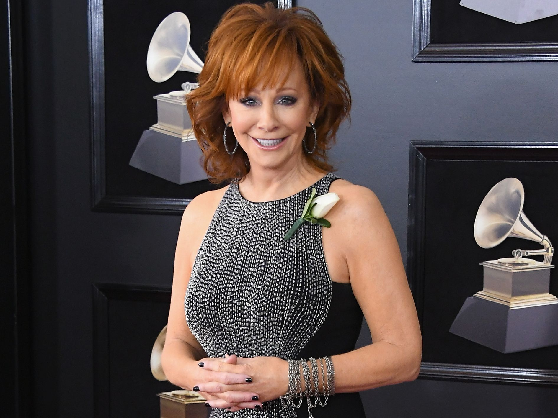 10 Reba Mcentire Songs That Sound Like Short Stories Cmt