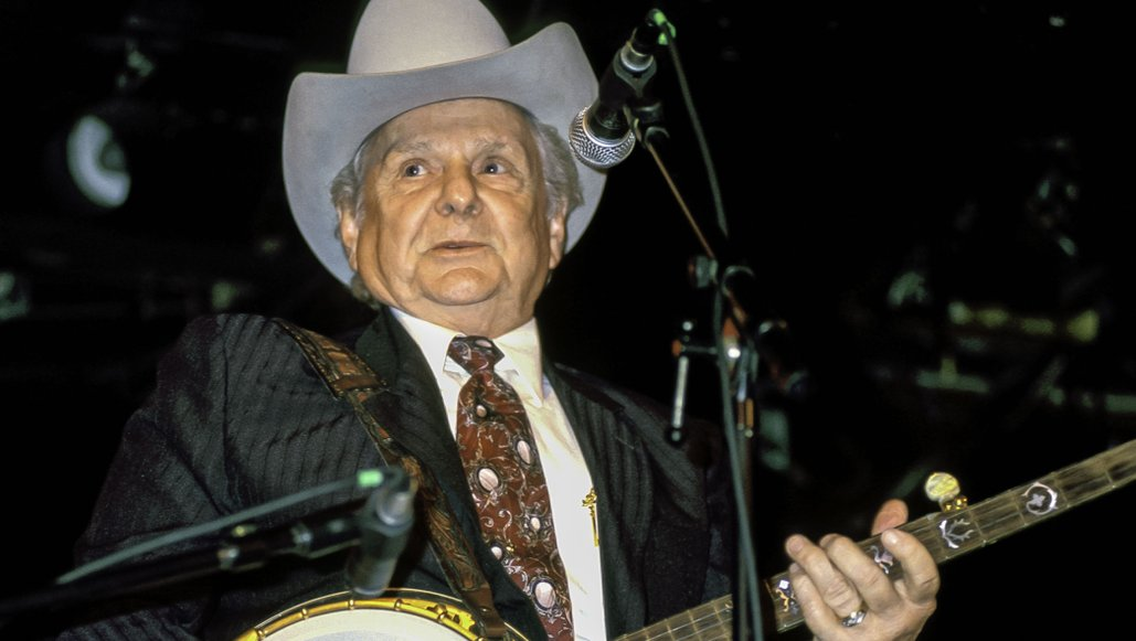 Ralph Stanley | News, New Music, Songs, and Videos | CMT