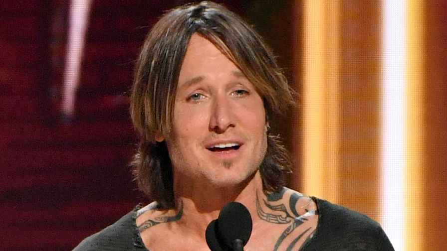 images Keith Urban:Thanks For Sticking By An Old Drunken Cowboy'