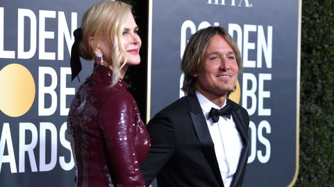 Why Keith Urban And Nicole Kidman Are Elegance Personified Cmt