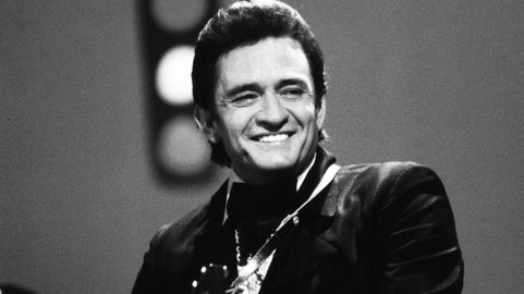 Sure Johnny Cash Is Iconic But He Was Comic As Well Cmt