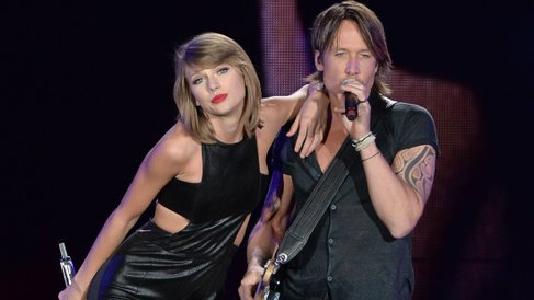 Keith Urban | News, New Music, Songs, and Videos | CMT