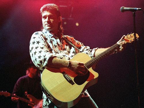See the Video That Made Billy Ray Cyrus a Star
