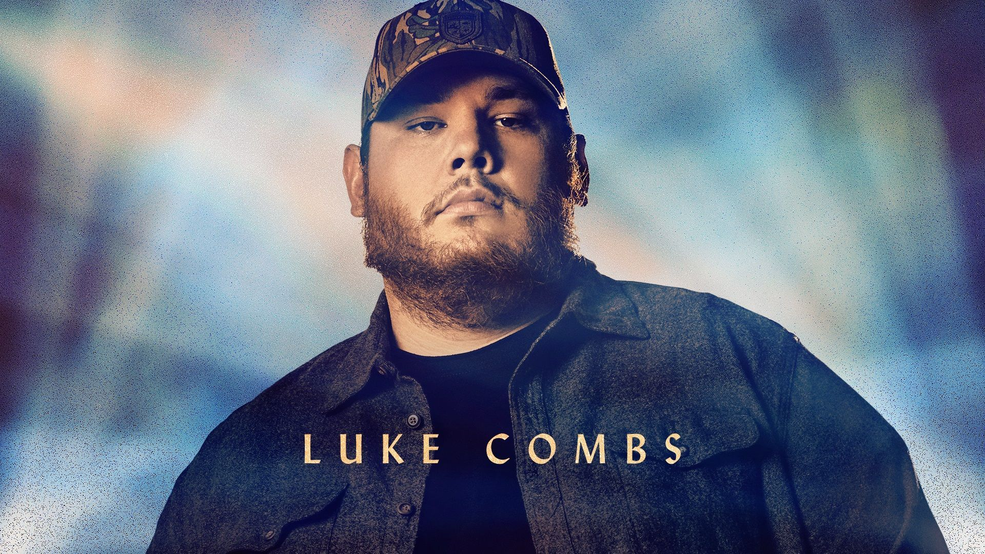 Luke Combs Cmt Artist Of The Year Cmt