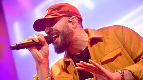 Sam Hunt Gives Career Advice to His Younger Self