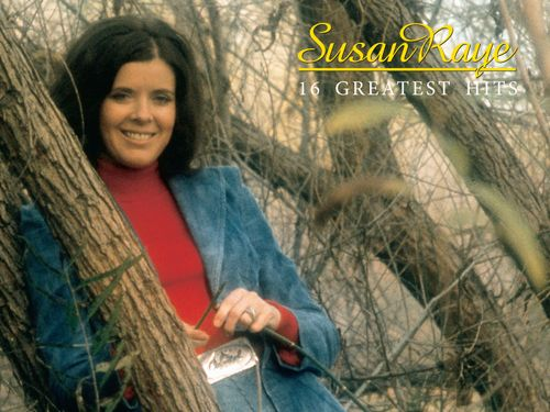 With Two Vinyl Reissues, Susan Raye Reflects on '70s Country Career