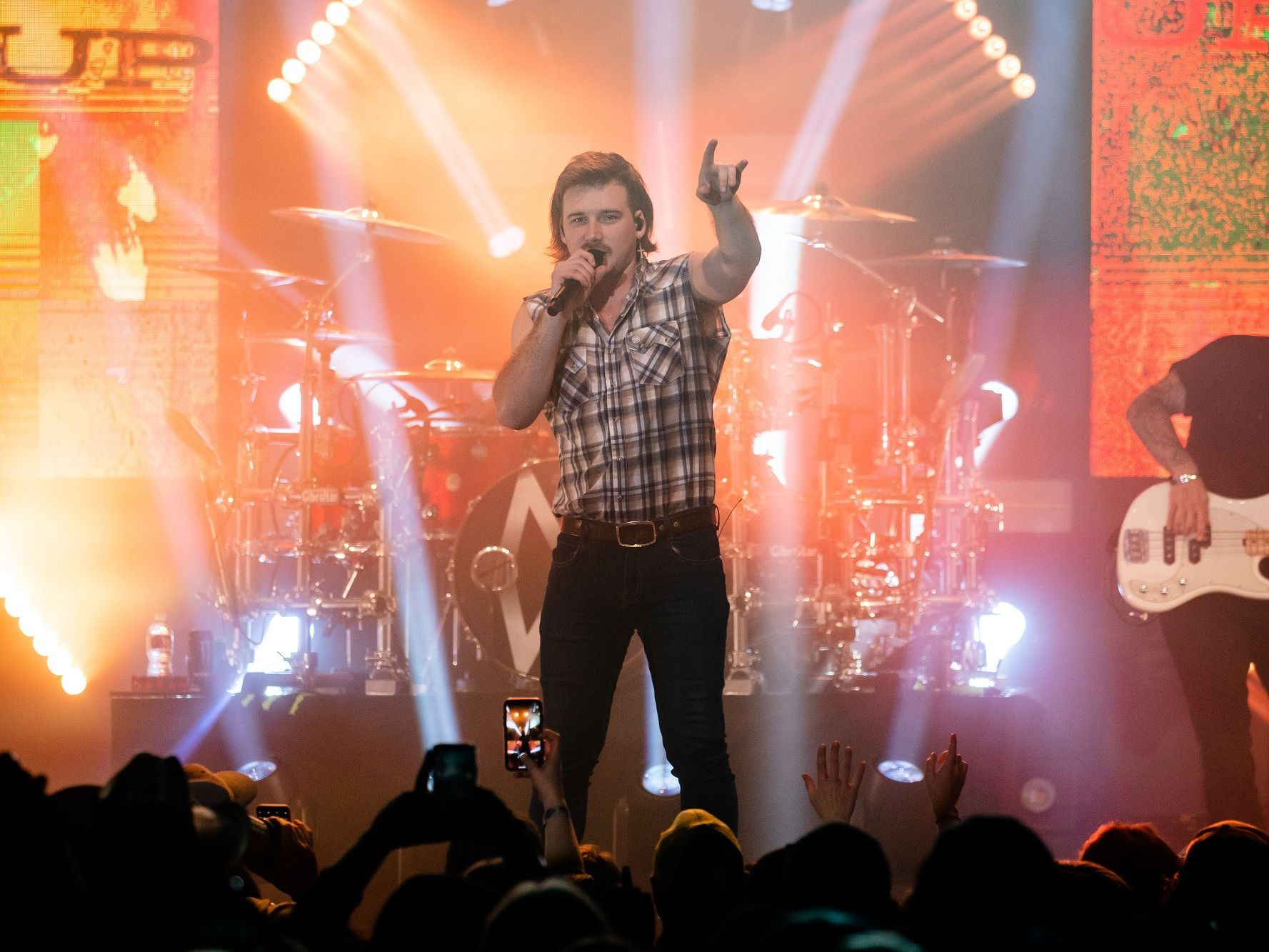 Will There Be More To Morgan Wallen S More Than My Hometown Cmt