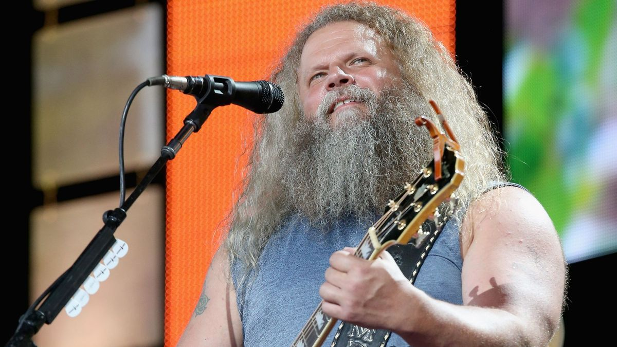 Jamey Johnson's Outlaw Roots and Their Country Legacy