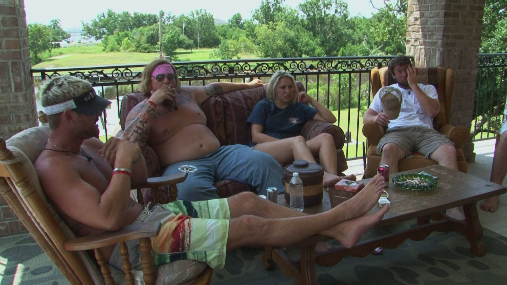 Full Episode Party Down South S3 E1 Back In The Saddle