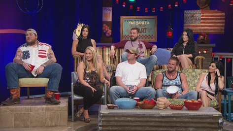Party Down South | Season 5 Episodes (TV Series) | CMT