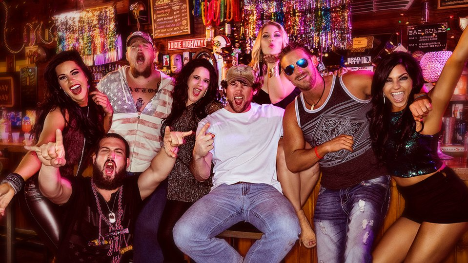 Party Down South Season 5 Episodes Tv Series Cmt