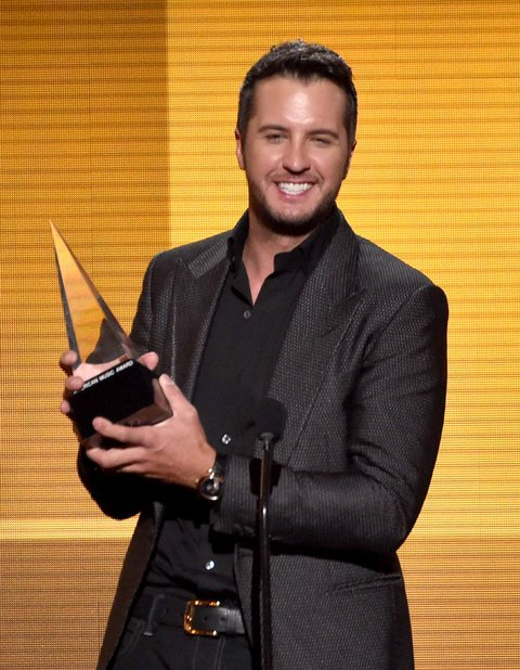 Luke Bryan - Kevin Winter/Getty Images