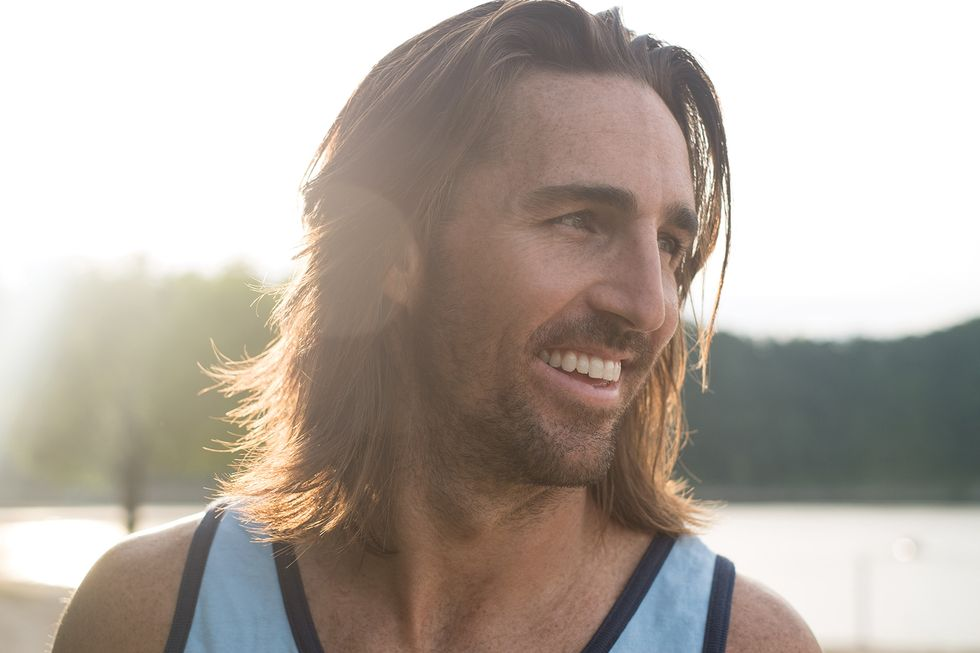 Jake Owens Newest Haircut Is Here To Stay Cmt