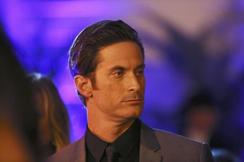 Oliver Hudson as Jeff Fordham