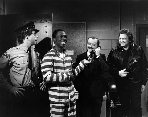 Saturday Night Live - Season 7