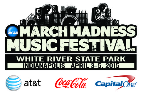 2015 March Madness Music Festival