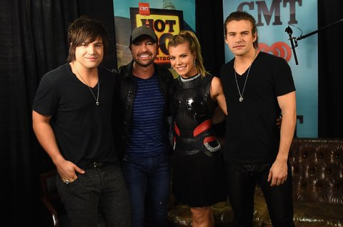 The Band Perry, Cody Alan