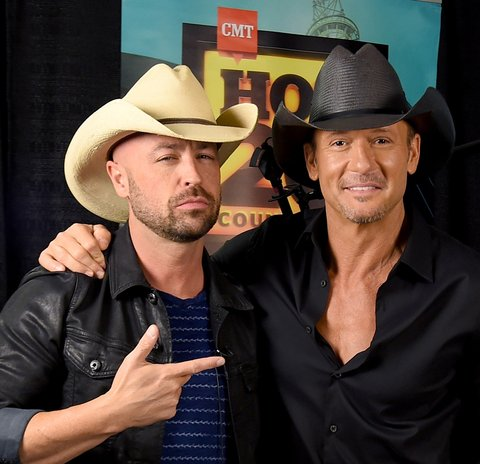 Tim McGraw, Cody Alan
