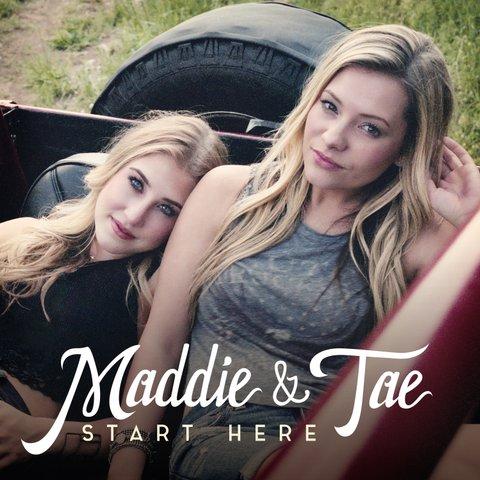 Maddie & Tae debut album