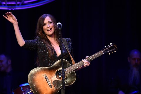 onstage during the 9th Annual ACM Honors at the Ryman Auditorium on September 1, 2015 in Nashville, Tennessee.