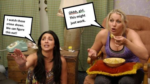 FanFiction_PartyDOwnSouth