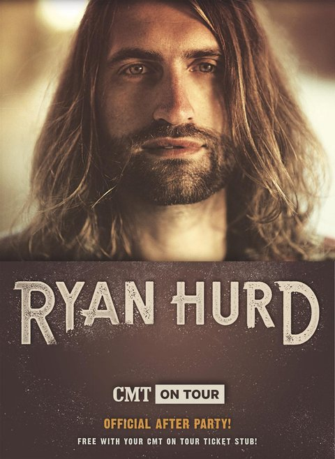 Ryan Hurd/CMT on Tour