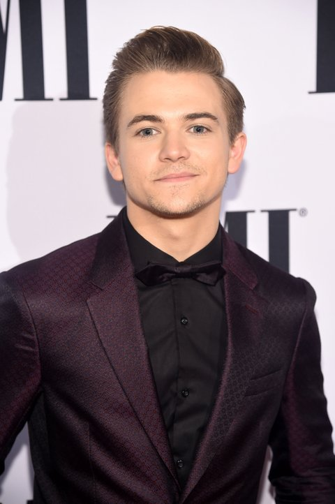 Hunter Hayes attends the 63rd Annual BMI Country awards on November 3, 2015 in Nashville, Tennessee.
